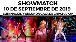 Showmatch   Programa 100919   Eliminación De #VideoClip Y Segunda Gala De #ChaChaPop