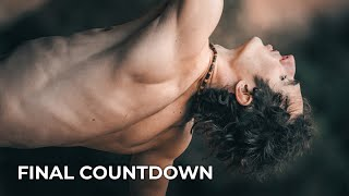 Final Countdown / Perfecto Mundo by Adam Ondra