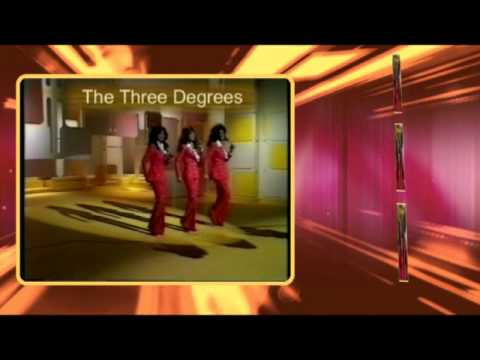 The Three Degrees - Year of decision (Ruud's Extended Moulton Edit)