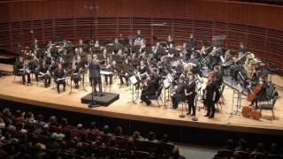 [OJV] Skyrim: The Dragonborn Comes - Live Orchestra