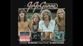 Into My Life / Falling Angel - Jo Jo Gunne