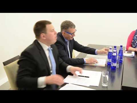 ELAK toetas Euroopa Parlamendi järgmise koosseisu kohtade jaotuse kava