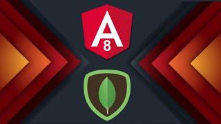 Live code: Angular 8 + NodeJS + MongoDB