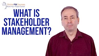 What is Stakeholder Management? Project Management in Under 5