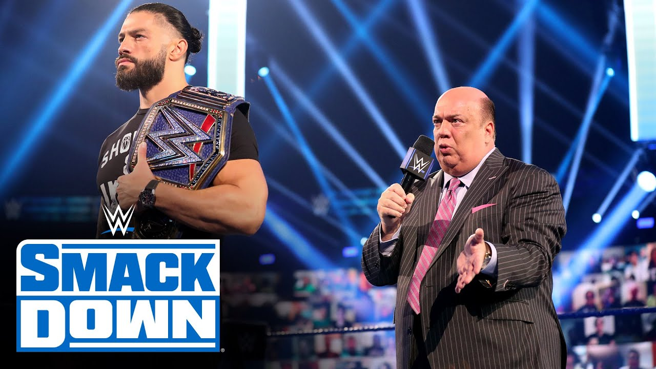 Roman Reigns Comments On His On-Screen Future With Paul Heyman