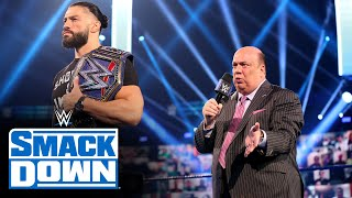 Paul Heyman Calls BS On Radio Personality's ECW Story