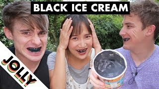 THE BEST OF BRITISH ICE CREAMS!!