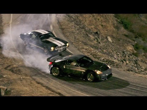 Final Race Of Fast & Furious: Tokyo Drift (Hindi Dubbed)
