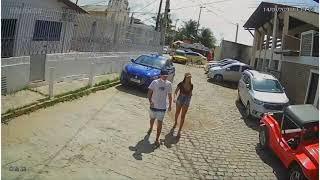 Policial penal paraibano é baleado após reagir a assalto em pousada