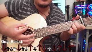 [Guitar]Hướng dẫn: Con trai cưng - Bray x Masew