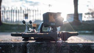 IFlight ProTek35 HD Unboxing   FPV Cinewhoop