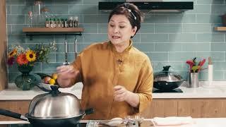 《Gigi煮嘢》第五集 - 如何處理冬菇 / how to prepare dried mushroom