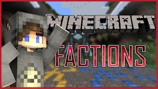 Home Sweet Home - MineCraft Factions - Ep.1