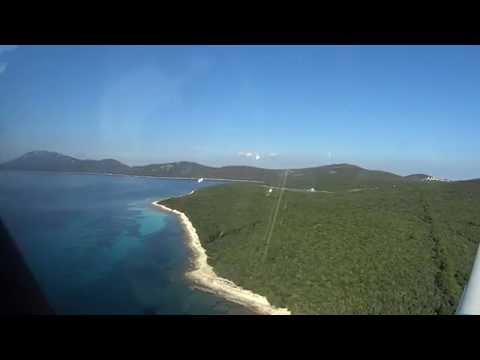 Preview video Volo Valdera -Rimini - Lussino (Croazia) su P2002 Sierra 30/9/2014