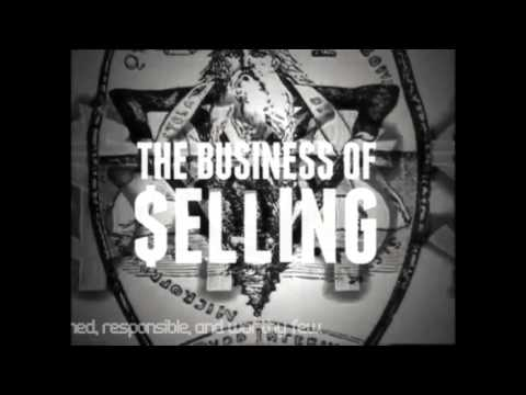 "Black Lung ""The Business Of Selling"""