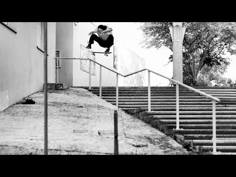 "Evan Smith's ""War and Peace"" Part"