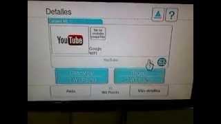 Como Instalar Internet A Una Consola Wii Y R Aplicaciones