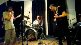 Video Blue Kong - Saturnin bar