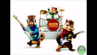 Chipmunks - The One I Gave My Heart To (Aaliyah)