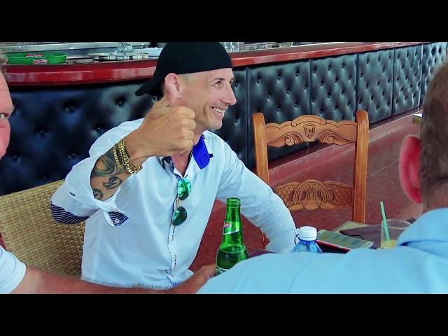 #8 The Cuba Experience