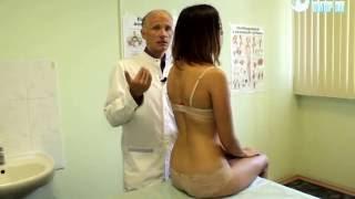 Лечение радикулита в Перми. Лечение без боли.Центр остеопатии. Пермь. Доктор Сан