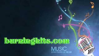 Claude Kelly feat. Jordin Sparks - Turn This Car Around (Remix)