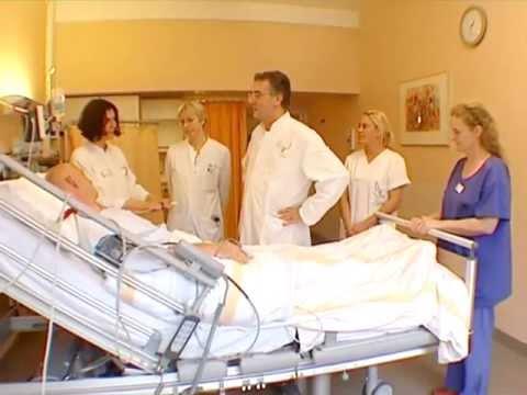 Mittel zur Linderung von hypertensiven Krise Pharmakologie