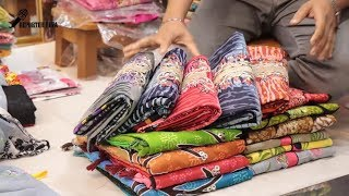 New design Cotton dress collection with prices || Eid collection Cotton dress