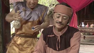 Phim hài tết 2017   Hài Dân Gian - Vua Trộm Tập 3   Phim Hài Quang Tèo, Giang Còi, Quốc Hùng