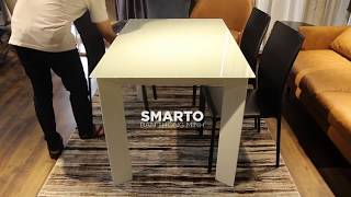 [Decox.vn] Smarto - Bàn thông minh