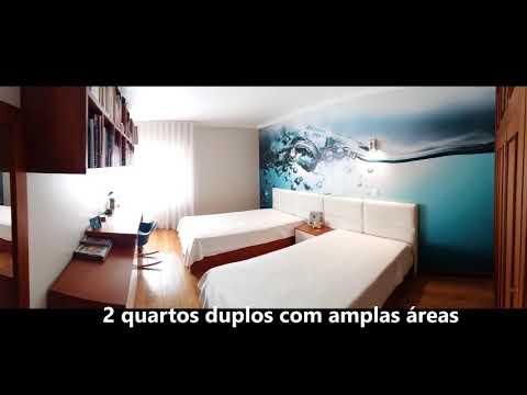 Apartamento T3 na Costa - Guimarães