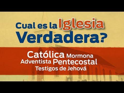 La Iglesia Verdadera? Argumentos de 5 denominaciones.