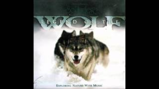 Dan Gibson ~ Legend of The Wolf 6
