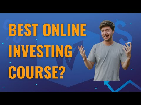 Is THIS the Best Online Investing Course?