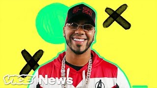 Anuel AA is Currently Obsessed With Ed Sheeran