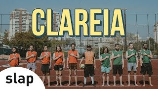Scalene E Francisco El Hombre   Clareia (Clipe Oficial)