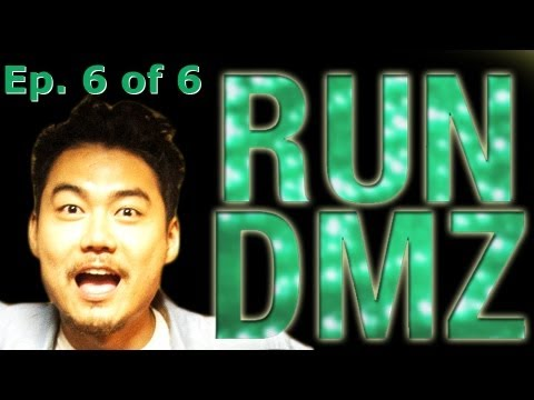 Run DMZ with Dumbfoundead : Episode 6