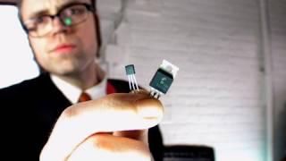 MAKE presents: The Transistor