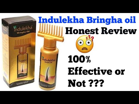 Indulekha Hairoil Final Review James Paul Video