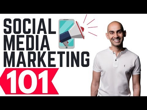, title : 'How to Start Social Media Marketing  (4 ESSENTIAL Tips for Beginners)