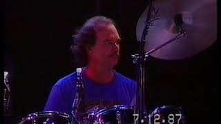 """""""It's All Over Now Baby Blue"""" - Grateful Dead with Guest Vocals"""