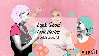 Bold is Beautiful 2019 | Look Good Feel Better