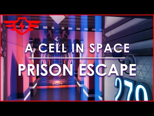 A Cell in Space