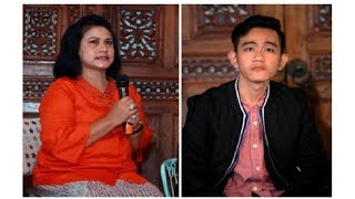 Ibu Negara Iriana Dihina seperti P3l4cur, Respons Gibran Malah Bikin Warganet Emosi