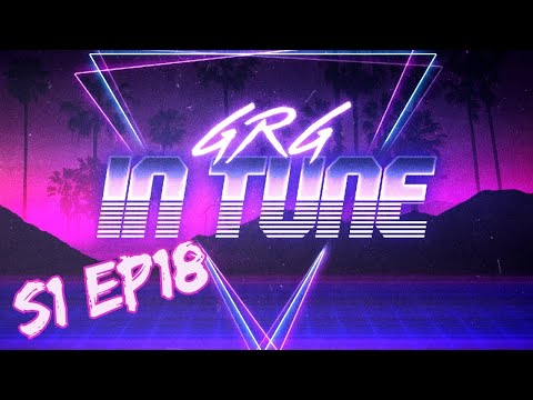 In Tune Live with the Goat Rope Garage, 12/5 - S1 EP18
