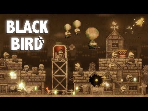 BLACK BIRD  2018 Trailer (NEW) thumbnail