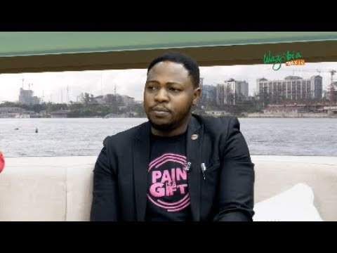 PAIN IS A GIFT: DON'T PRAY FOR AN EASY LIFE – TOSIN IMHOGIEMHE
