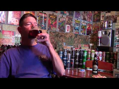 Louisiana Beer Reviews: Innis & Gunn Rum Aged Ale