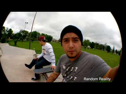 San Antonio Skateparks | Martinez