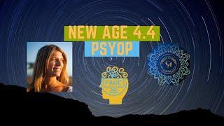 New Age 4.4  PsyOp